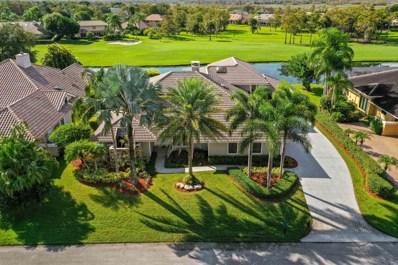 18 Sheldrake Lane, Palm Beach Gardens, FL 33418 - MLS#: RX-10484498
