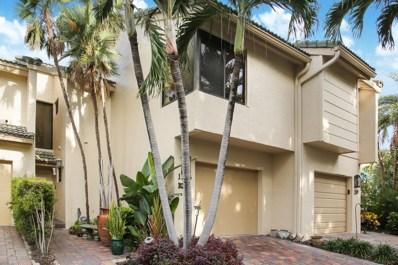 1135 Boca Cove Lane, Highland Beach, FL 33487 - MLS#: RX-10484518