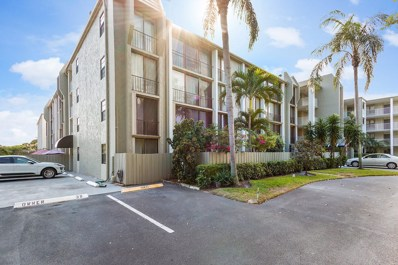 501 SW 11 Place UNIT 114-C, Boca Raton, FL 33432 - MLS#: RX-10484555