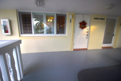 100 Doolen Court UNIT 304, North Palm Beach, FL 33408 - MLS#: RX-10484559