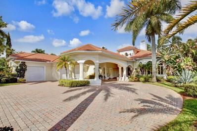 18599 SE Palm Island Lane, Jupiter, FL 33458 - MLS#: RX-10484612