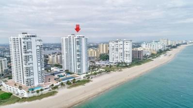 1360 S Ocean Boulevard UNIT 2703, Pompano Beach, FL 33062 - MLS#: RX-10484617