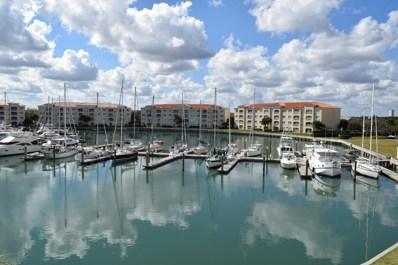 10 Harbour Isle Drive E UNIT 304, Fort Pierce, FL 34949 - #: RX-10484623