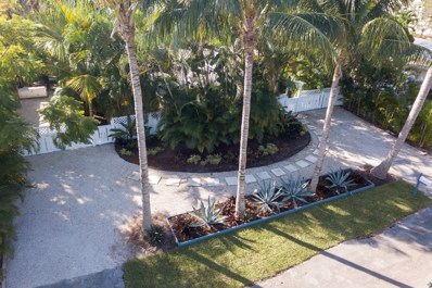 2092 N Palm Circle, North Palm Beach, FL 33408 - MLS#: RX-10484643