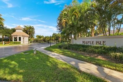 120 Springwater Drive, Jupiter, FL 33458 - MLS#: RX-10484647