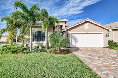 11626 Dawson Range Road, Boynton Beach, FL 33473 - MLS#: RX-10484655