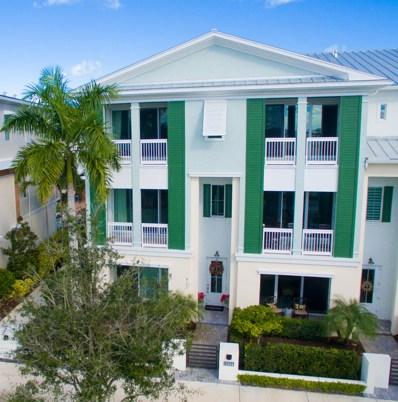 13322 Alton Road, Palm Beach Gardens, FL 33418 - #: RX-10484665