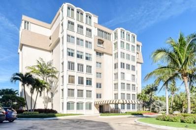 2000 S Ocean Boulevard UNIT 602, Delray Beach, FL 33483 - #: RX-10484670