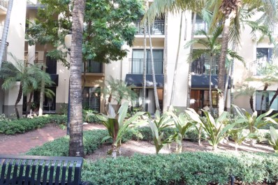 4907 Midtown Lane UNIT 1106, Palm Beach Gardens, FL 33418 - MLS#: RX-10484675