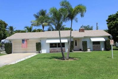 11128 Monet Terrace, Palm Beach Gardens, FL 33410 - MLS#: RX-10484684