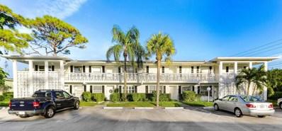 2710 SW 15th Street UNIT 201, Delray Beach, FL 33445 - MLS#: RX-10484691