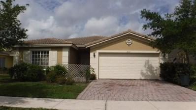 2011 SW Newport Isles Boulevard, Port Saint Lucie, FL 34953 - MLS#: RX-10484694