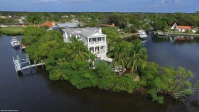 9186 SE River Terrace, Jupiter, FL 33469 - MLS#: RX-10484701