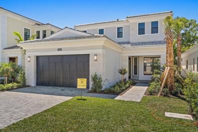 5614 Delacroix Terrace, Palm Beach Gardens, FL 33418 - MLS#: RX-10484763