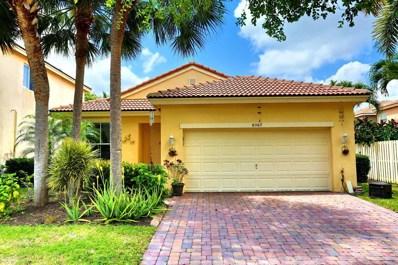 6567 Jacques Way, Lake Worth, FL 33463 - #: RX-10484781