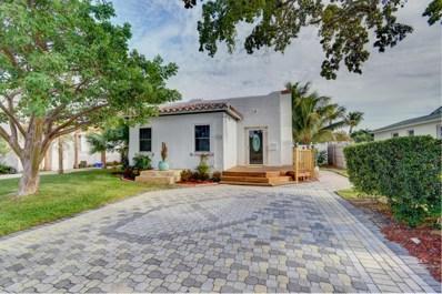232 N Dixie Boulevard, Delray Beach, FL 33444 - MLS#: RX-10484785