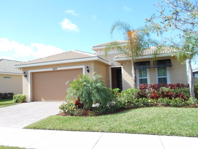 10109 SW Fernwood Avenue, Port Saint Lucie, FL 34987 - MLS#: RX-10484793