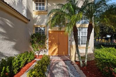 6617 Ashburn Road, Lake Worth, FL 33467 - MLS#: RX-10484795