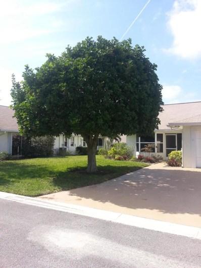 10936 SE Stonehill Lane, Hobe Sound, FL 33455 - MLS#: RX-10484801