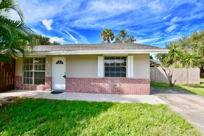 95 SE Millwood Terrace, Stuart, FL 34997 - MLS#: RX-10484830
