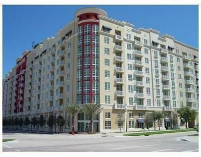 410 Evernia Street UNIT 602, West Palm Beach, FL 33401 - MLS#: RX-10484844