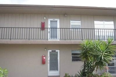 18 Golfs Edge E, West Palm Beach, FL 33417 - MLS#: RX-10484888