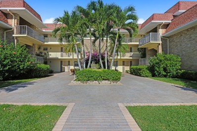 5500 Tamberlane Circle UNIT 303, Palm Beach Gardens, FL 33418 - #: RX-10484910