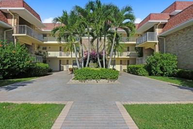5500 Tamberlane Circle UNIT 303, Palm Beach Gardens, FL 33418 - MLS#: RX-10484910