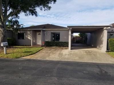 14798 Wildflower Lane, Delray Beach, FL 33446 - MLS#: RX-10484920