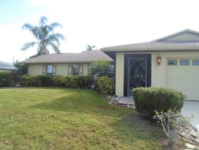 190 SW Ray Avenue, Port Saint Lucie, FL 34953 - MLS#: RX-10484926