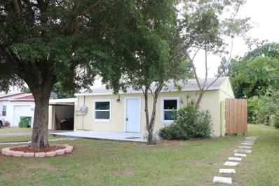 11 Miller Road, Palm Springs, FL 33461 - MLS#: RX-10484934