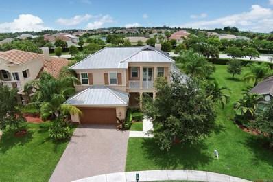8517 Butler Greenwood Drive, Royal Palm Beach, FL 33411 - MLS#: RX-10484937