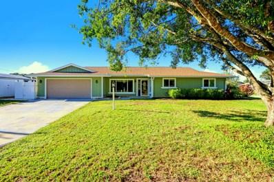 682 SE Delancey Lane, Port Saint Lucie, FL 34984 - MLS#: RX-10485017