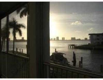 100 Paradise Harbour Boulevard UNIT 208, North Palm Beach, FL 33408 - #: RX-10485021