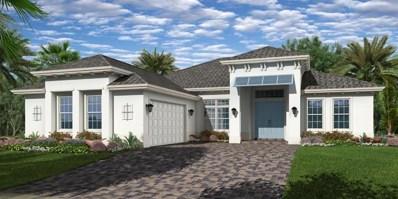 465 Sapphire Way SW, Vero Beach, FL 32968 - #: RX-10485046