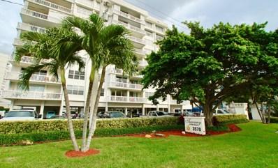 3570 S Ocean Boulevard UNIT 311, South Palm Beach, FL 33480 - MLS#: RX-10485052