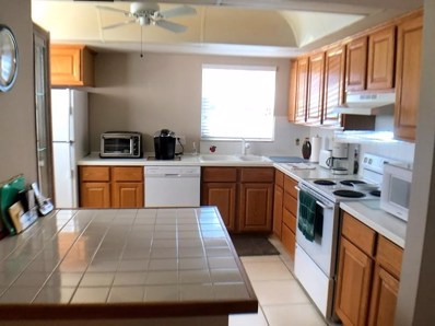 16 Colonial Club Drive UNIT 100, Boynton Beach, FL 33435 - #: RX-10485072