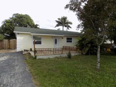 307 Daly Drive, Jupiter, FL 33458 - MLS#: RX-10485111
