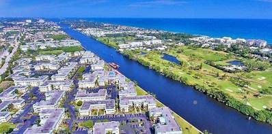12 Colonial Club Drive UNIT 103, Boynton Beach, FL 33435 - #: RX-10485123