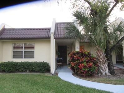 120 Lake Rebecca Drive, West Palm Beach, FL 33411 - MLS#: RX-10485143