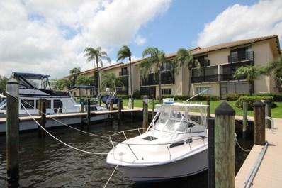 240 Captains Walk UNIT 514, Delray Beach, FL 33483 - MLS#: RX-10485150