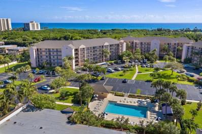 275 Palm Avenue UNIT C303, Jupiter, FL 33477 - MLS#: RX-10485193