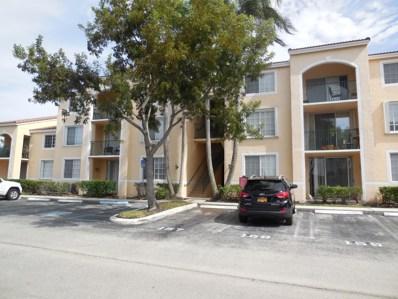 1755 Village Boulevard UNIT 305, West Palm Beach, FL 33409 - #: RX-10485205