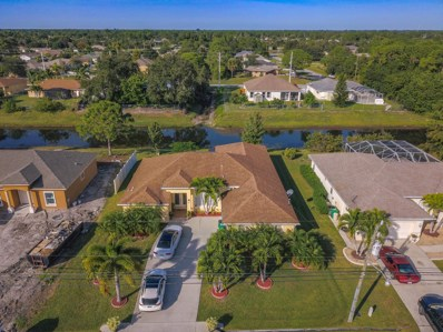 233 SW Whitmore Drive, Port Saint Lucie, FL 34984 - MLS#: RX-10485210