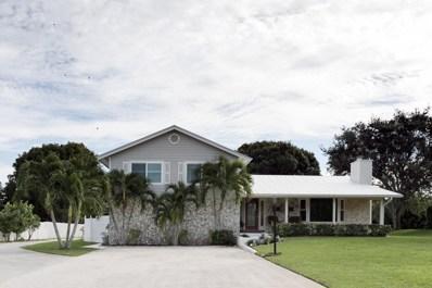 5458 SE Major Way, Stuart, FL 34997 - MLS#: RX-10485235