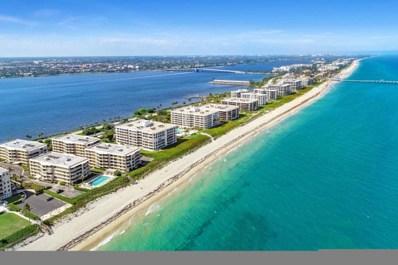 3200 S Ocean Boulevard UNIT C301, Palm Beach, FL 33480 - #: RX-10485267