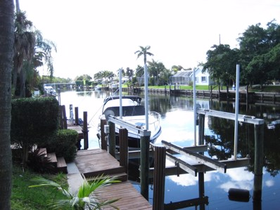 701 Camino Gardens Lane, Boca Raton, FL 33432 - MLS#: RX-10485287