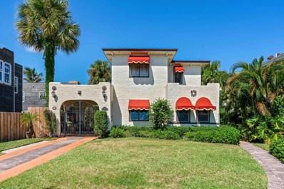 223 Greenwood Drive, West Palm Beach, FL 33405 - #: RX-10485326