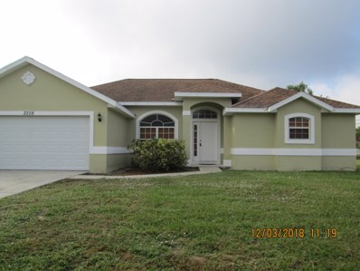2258 SW Import Drive, Port Saint Lucie, FL 34953 - MLS#: RX-10485331