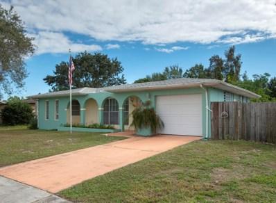 248 NE Solida Drive, Port Saint Lucie, FL 34983 - MLS#: RX-10485339